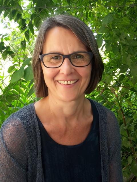 Bettina Cammerer